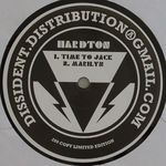 HARD TON - Time To Jack (Front Cover)