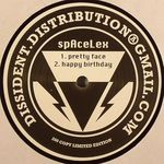 SPACELEX - Pretty Face (Front Cover)