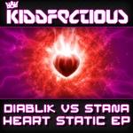 Heart Static EP