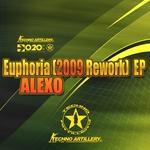Euphoria (2009 rework) EP