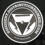 CONTROL VOLTAGE - The Bounce (Front Cover)