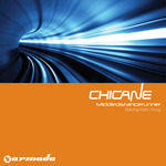 CHICANE feat ADAM YOUNG - Middledistancerunner (Front Cover)