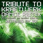 Tribute To Kraftwerk (2X remixes)