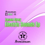 Electric Sounds EP