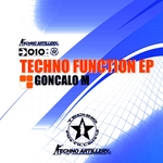 Techno Function EP