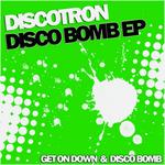Disco Bomb EP