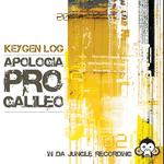 Apologia Pro Galileo EP