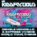 World Tour Theme