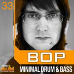 Minimal Drum & Bass (Sample Pack WAV/APPLE/LIVE/REASON)