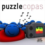 Puzzle Copas