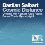 Cosmic Distance EP