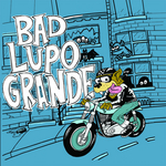 Scion A/V Garage: Bad Lupo Grande