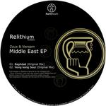 Middle East EP