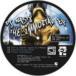 The Immortal EP