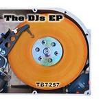 The DJs EP