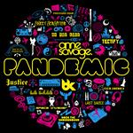 Pandemic EP 4