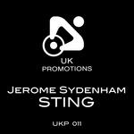 SYDENHAM, Jerome - Sting (Front Cover)