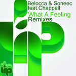 What A Feeling (remixes)