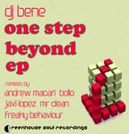 One Steep Beyond EP