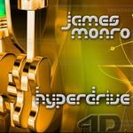 Hyperdrive EP