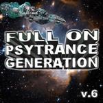Full On Psytrance Generation V6