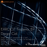 Tricoma EP