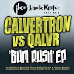 Bum Rush EP