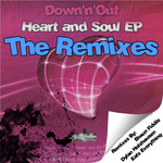 Heart & Soul (The remixes EP)