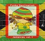 Jamaican Vol 1