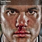 STARKS, Steve - Git 'Em (Front Cover)