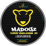 Pussy Marijuana EP