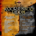 Don Corleon Presents Major & Minor Riddim