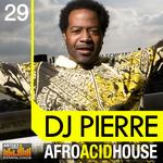 Afro Acid House (Sample Pack WAV/APPLE/LIVE/REASON)