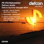 Defcon Summer Sampler 2010