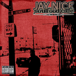 NICE, Jay - Soul Food Cafe (Front Cover)