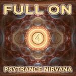 Full On Psytrance Nirvana V 4