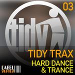Tidy Trax: Hard Dance & Trance (Sample Pack WAV/APPLE/LIVE/REASON)