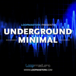 Underground Minimal (Sample Pack WAV/APPLE)