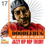 Doodlebug: Jazzy Hip Hop Theory (Sample Pack WAV/APPLE/LIVE/REASON)