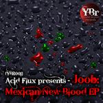 Acid Flux Presents Joob: Mexican New Blood Ep