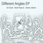 Different Angles EP