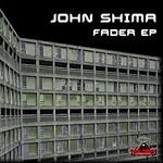 SHIMA, John - Fader (Front Cover)
