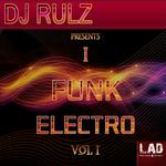 I Funk Electro Vol I