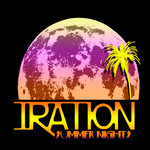 IRATION - Summer Nights (Front Cover)