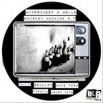 Whiskey Machine (Remixes)