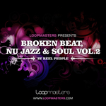 Broken Beat, Nu Jazz & Soul Vol 2 (Sample Pack WAV/APPLE/LIVE/REASON)