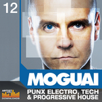 Moguai: Punx Electro, Tech & Progressive House (Sample Pack WAV/APPLE/LIVE/REASON)