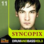 Drum & Bass Vol 3 (Sample Pack WAV/APPLE/LIVE/REASON)