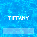 CEDAA - Tiffany (Front Cover)