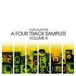 A Four Track Sampler Volume 8